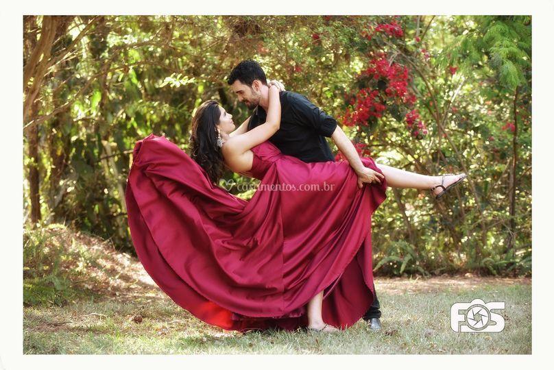Pre wedding: Luana e Bruno