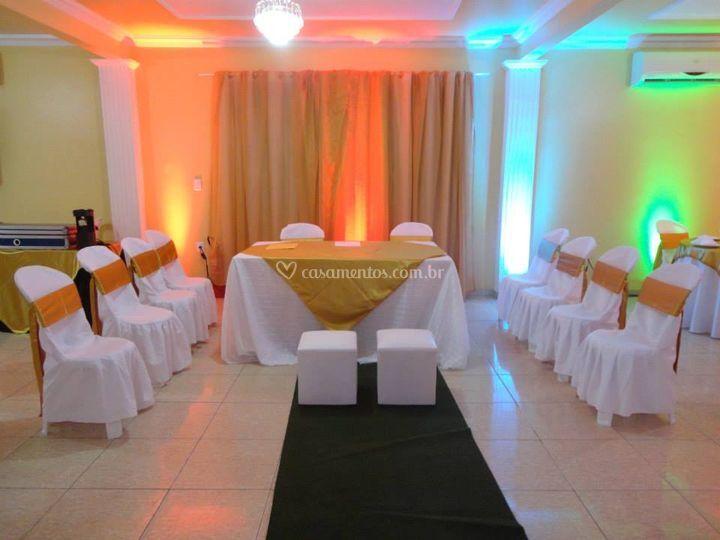 Salão Brindes Eventos