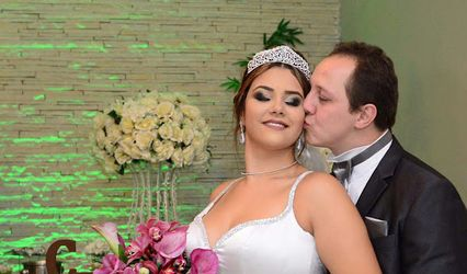 Joyce Bueno - Maquiagem & Penteado