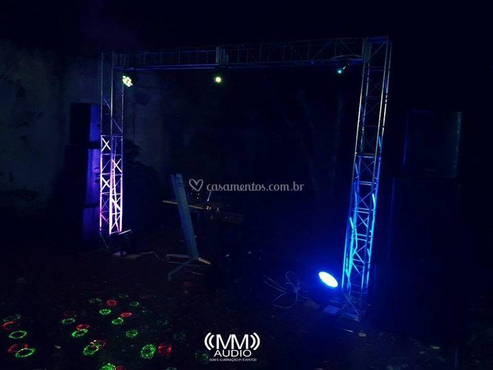 MM Audio