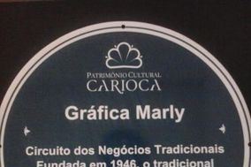 Gráfica Marly