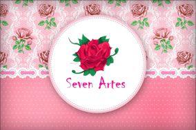 Seven Artes Artesanato em MDF