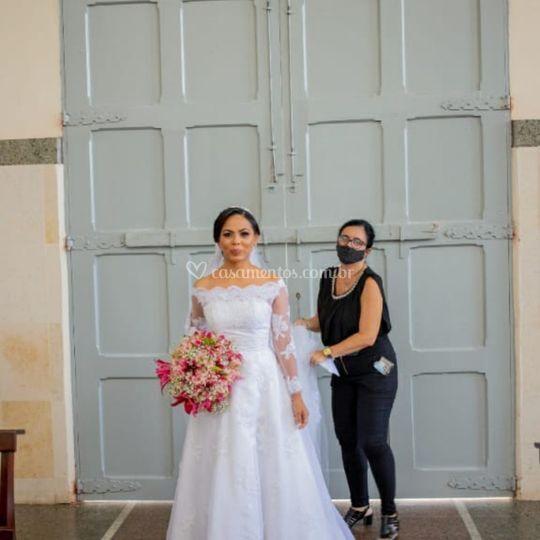 Casamento Elisângela III