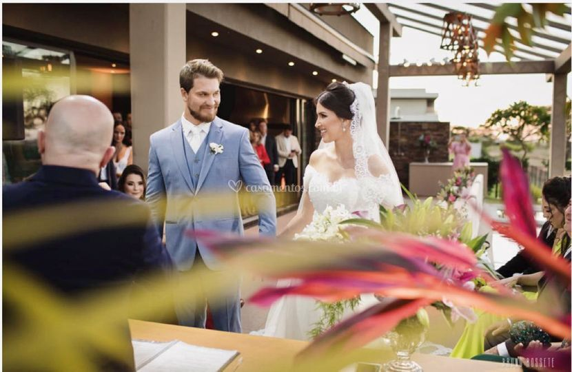 Noivos Matheus & Fernanda