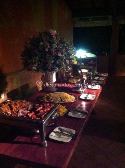 Buffet L&M Eventos