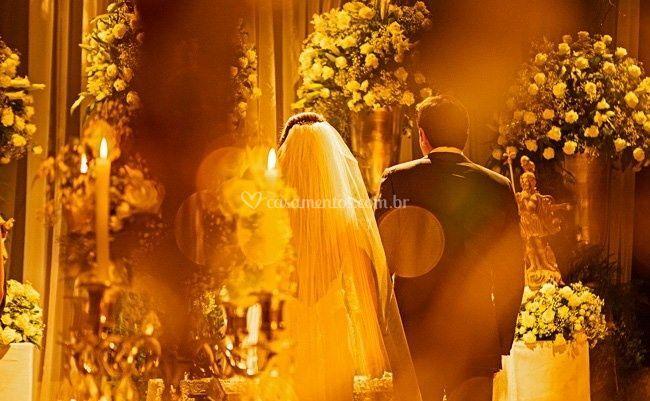 Casamento de Thayanne Flor e Bruno