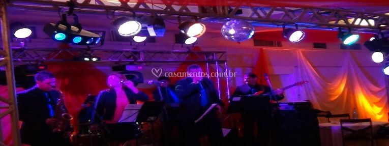 Orquestra para seu evento