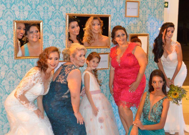 Vestidos de Festa e Noivas