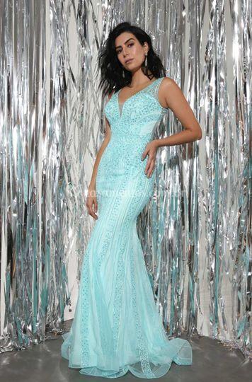 Vestido perfeito!!