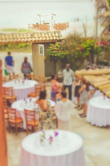 Casar na praia Cabo Frio alugo