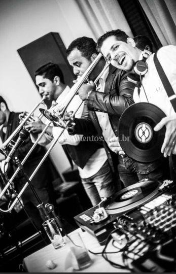 Brass live - mahalo