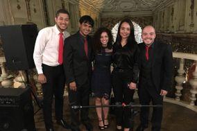 Grupo Musical Som da Harpa