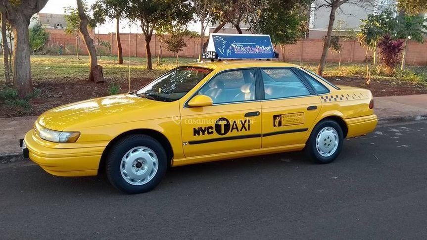Taurus taxi americano