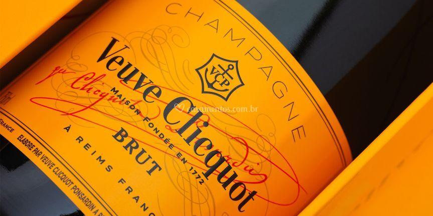 Champagnes tradicionais