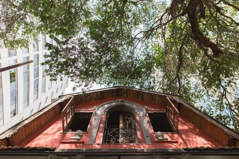 Casa Espaço Quintal