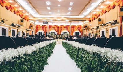 Perfeita Côrte Wedding Planner 1