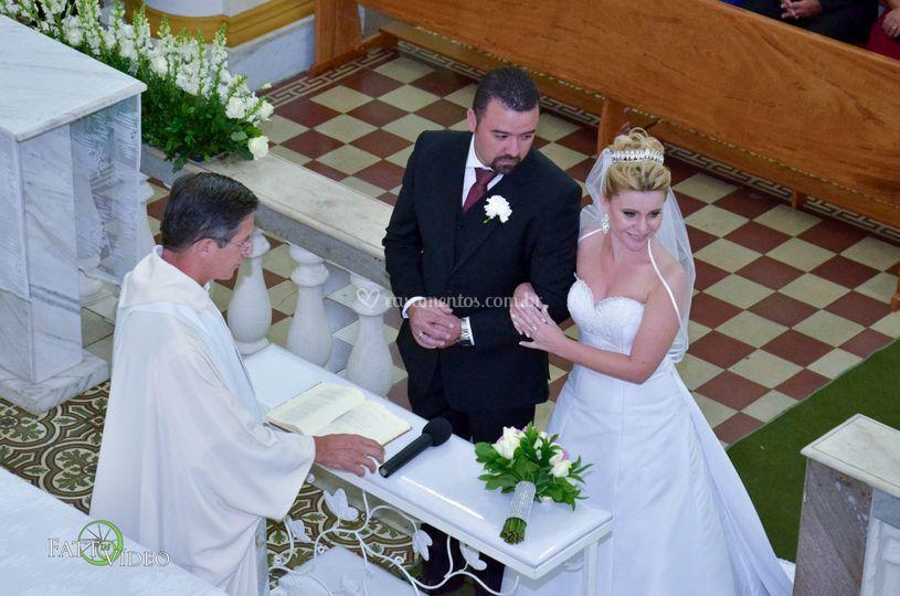 Casamento Victor e Diana