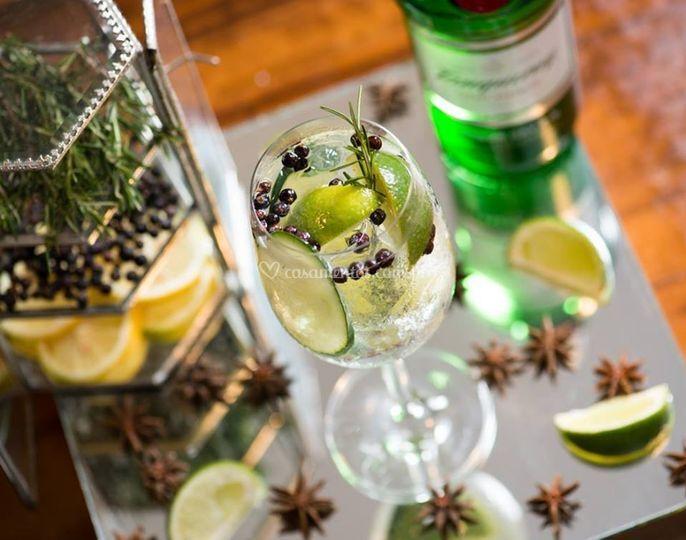 Classico Gin Tonica