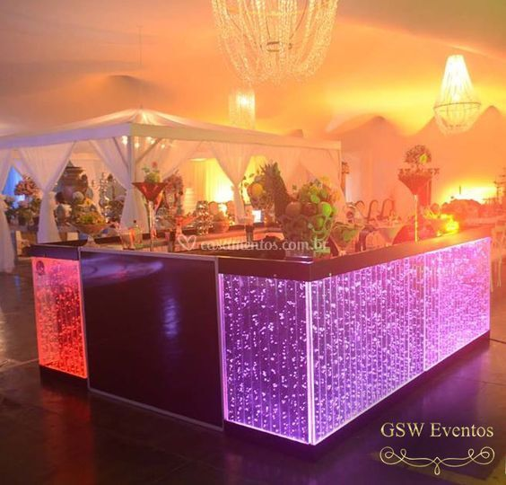 Barman GSW EVENTOS