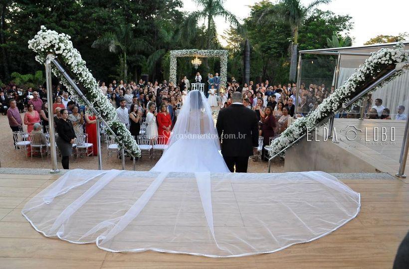 Rost Eventos e Cerimonial