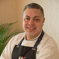 Chef Rodrigo  Mezadri