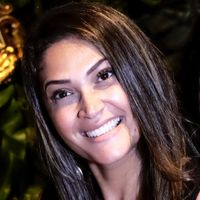 Simone  Fernandes
