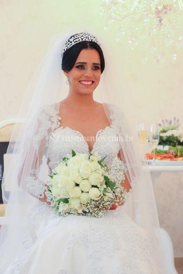 Noiva Rafaela