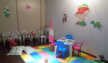 Espaço Maria Antonia Kids