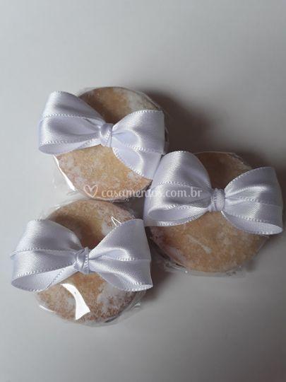 Bem Casado de Biscoito