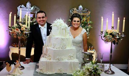 Carol Crisóstomo - Assessoria para Casamentos