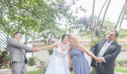 Diga Sim Wedding 1