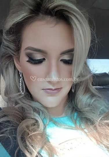 Diana Reis Make up