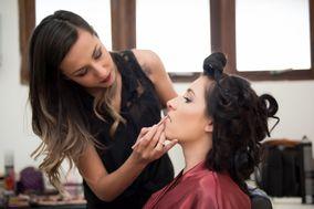 Luana Santana Makeup