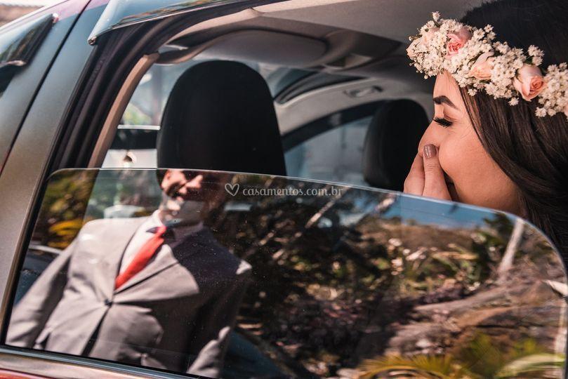 Casamento Evelyn & Braien