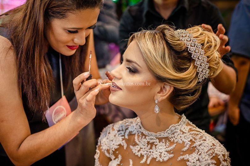 Karol Couto Makeup