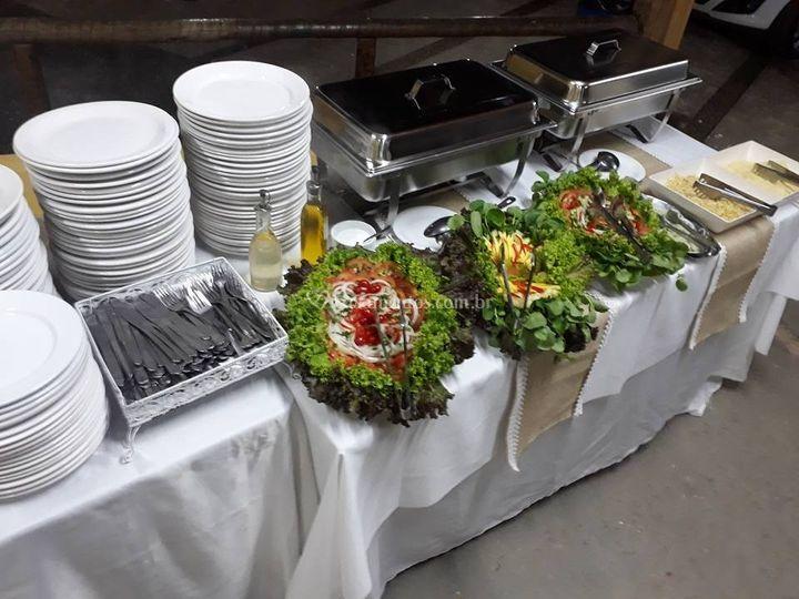 Griffinólia Festas e Eventos