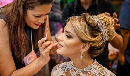 Karol Couto Makeup 1