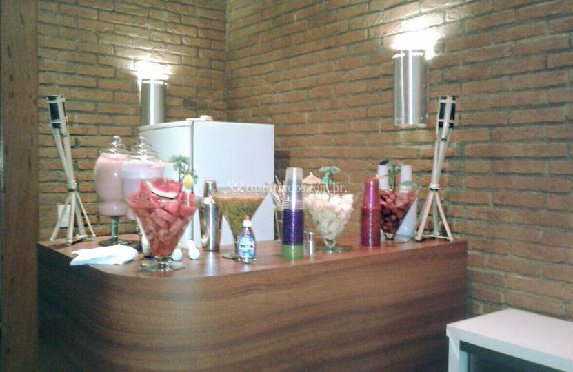 Drinkeria Barcellos