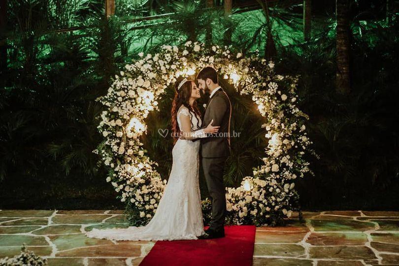 Casamento Sorata e Lucas