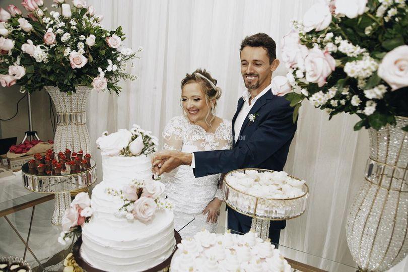 Casamento Kelly e Junior