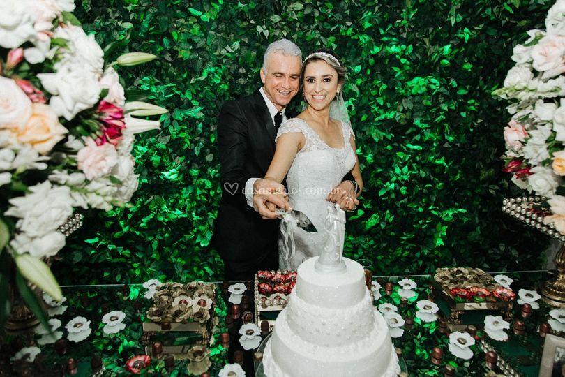 Casamento Mauricéia e Caetano