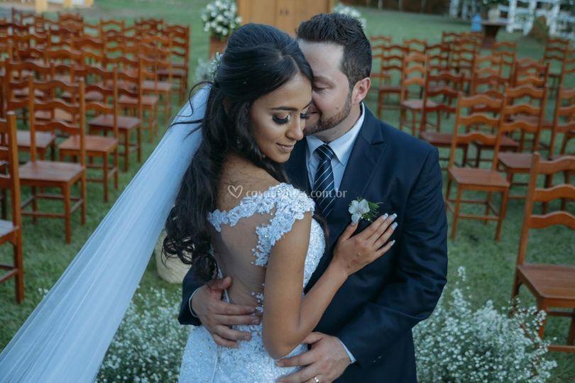 Casamento Rose e Paulo