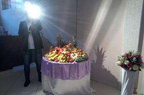 Bia Noivas Decorações e Buffet