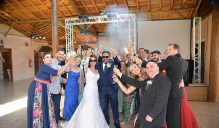 Blue Velvet Casamentos