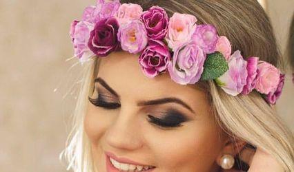 Deise Machado Makeup