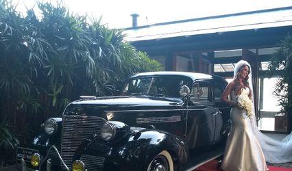 Carro da noiva RJ