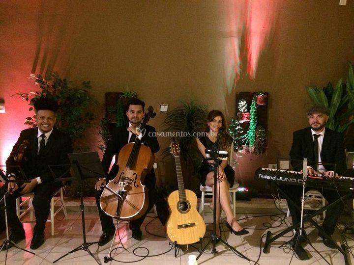 Quarteto Staccatus