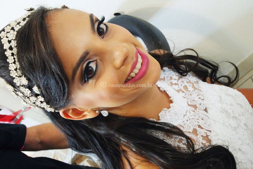 Maria Bonita Studio de Beleza