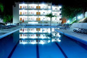 Hotel Pirâmides Jarinu
