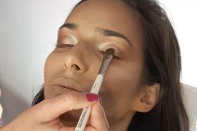 Dani Nascimento Makeup